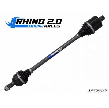 Rhino 2.0 Axles (Can Am X3)