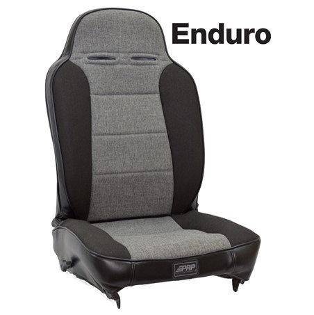 Enduro Reclining Seat