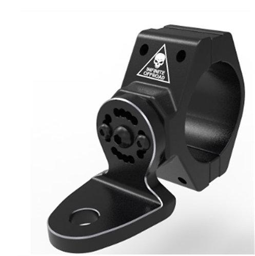 "1.75"" - 2"" Adjustable Whip Mount / Light Bracket (EA)"