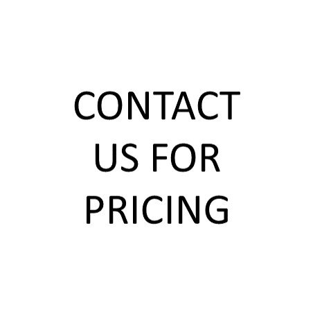 CONTACT US FOR PRICING