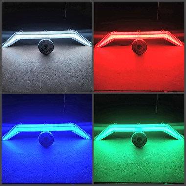 RZR Pro XP RGBW Led Light