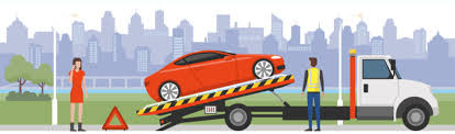 What to do if you have been repossessed
