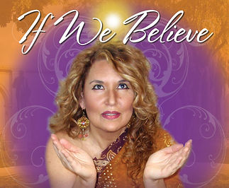 Tam Katzin - If We Believe