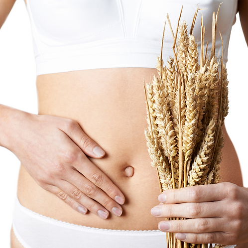 Digestion and Gut Support