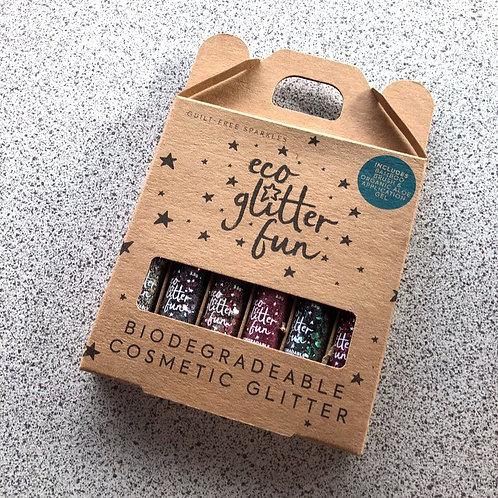 Eco Glitter Kit