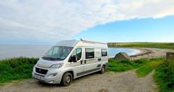Lovely Campervans Hire!