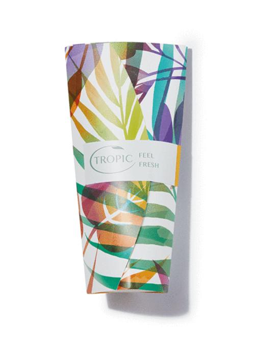 Feel Fresh Soothing Deodorant & Antiperspirant Cream