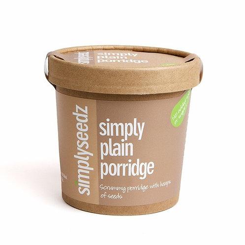 Simply Plain Porridge