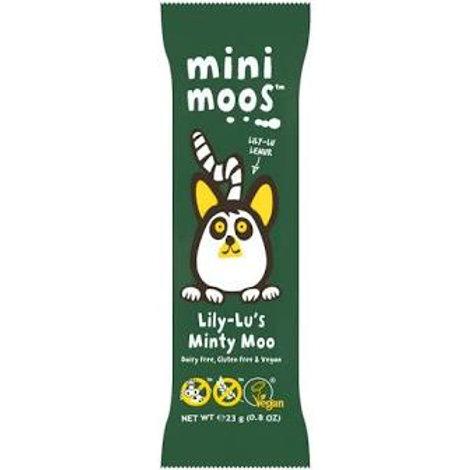 Vegan Mint Chocolate Bar