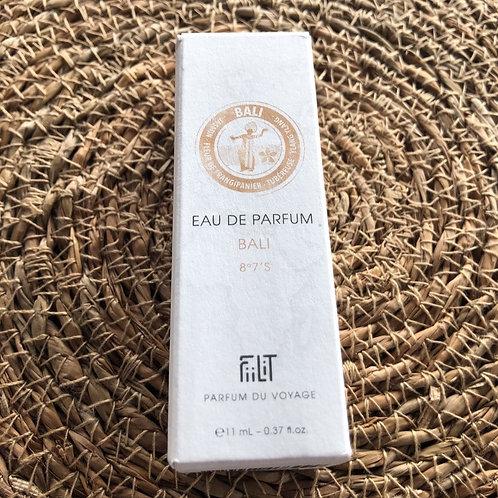 Vegan, Cruelty Free, Natural Perfume - Bali