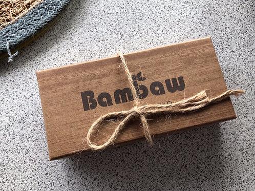 Sustainable Bamboo Razor
