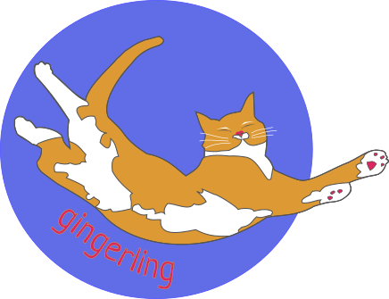 Gingerling Design