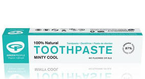 NATURAL MINT TOOTHPASTE