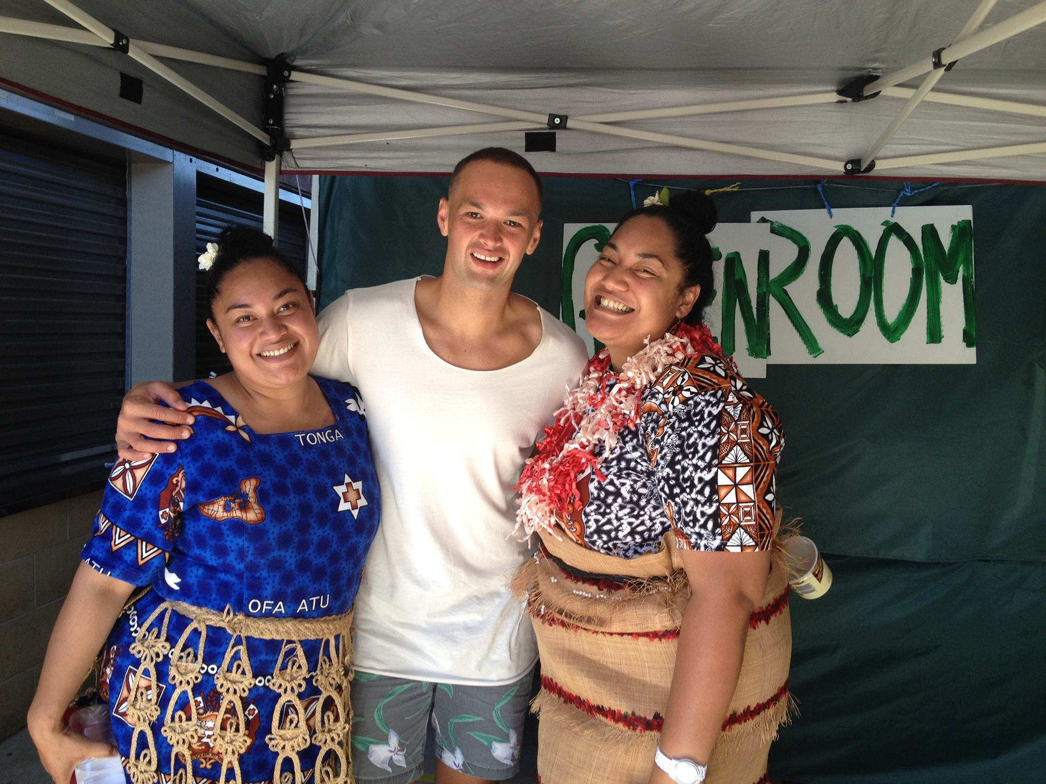 Pasifika Vibes with Sammy J 2013