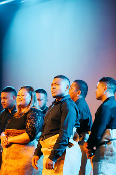 Tongan Soul Sisters and the Finau Family