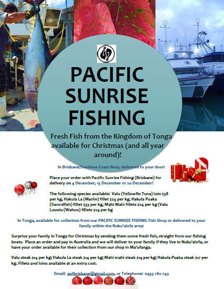 201912 PACIFIC SUNRISE FISHING Advert.PN