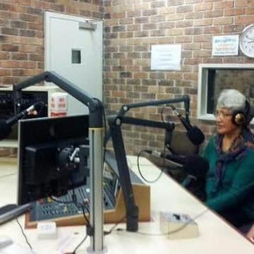 Mrs Mele Horner - Voice of Tonga