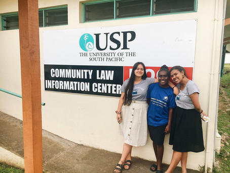 Improving access to justice in Vanuatu
