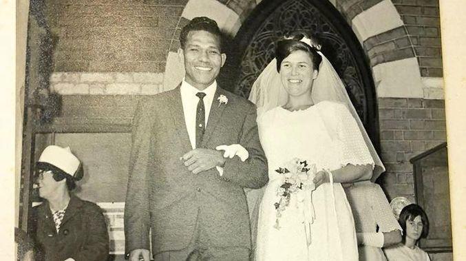 Malakai and Alisi Koloiin 1966
