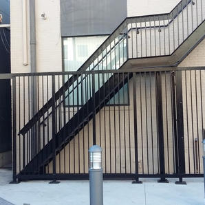 FIRE ESCAPE FABRICATION AND REPAIRS CERTIFICATION