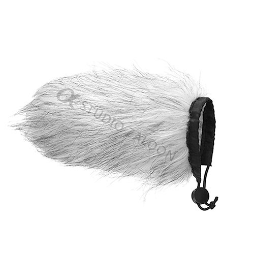 BOYA BY-B03 FUR WINDSCREEN FOR PVM1000 MICROPHONE
