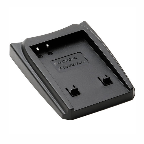 CANON NB-4L/8L-BATTERY CHARGER PLATE