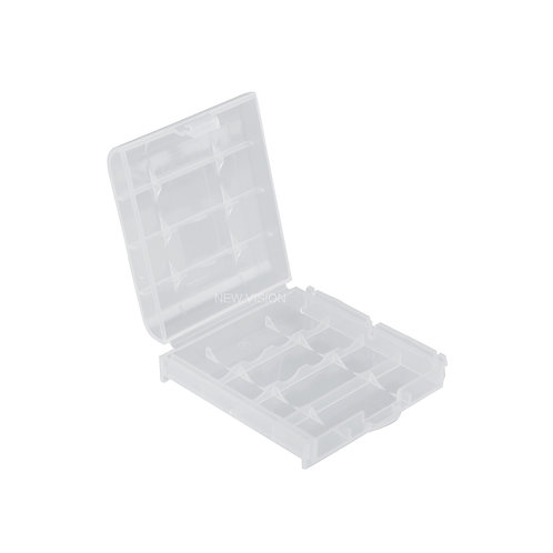 AA-BATTERY CASING BOX 4PCS