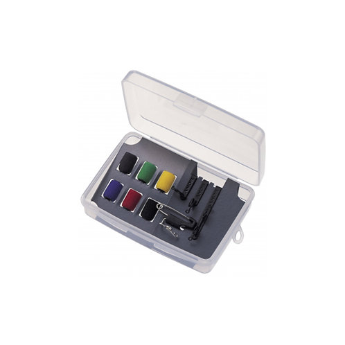 Sony AD-KIT88B Accessory kit for the ECM-88 Series Lavalier Microphones