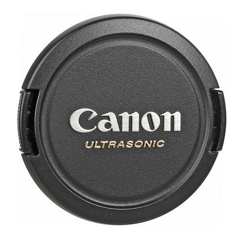 Canon E-72U 72mm Lens Cap