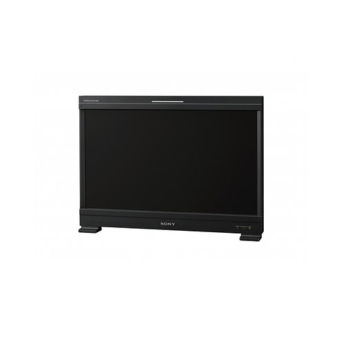 Sony BVM-E251 24.5-inch TRIMASTER EL™ OLED critical reference monitor