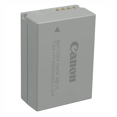 CANON  Battery NB-7L