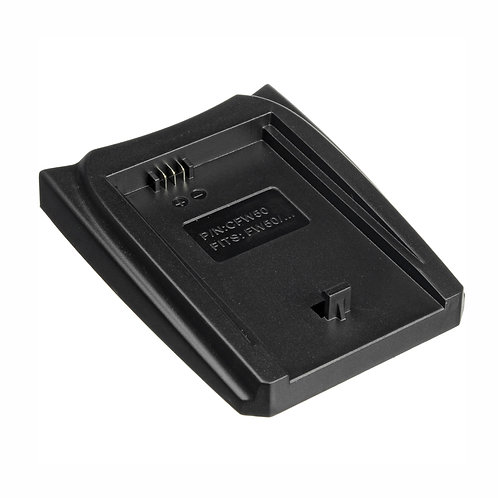 PANASONIC S005 / RICOH GR5-BATTERY CHARGER PLATE