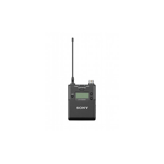 Sony UTX-B03HR UWP-D body-pack transmitter