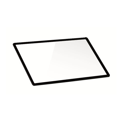 """Canon 3.5"""" Optical Tempered Glass LCD Screen Protector"""