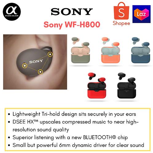WF-H800 h.ear in 3 Truly Wireless Headphones