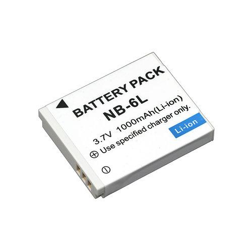 DIGITAL BATTERY NB-6L