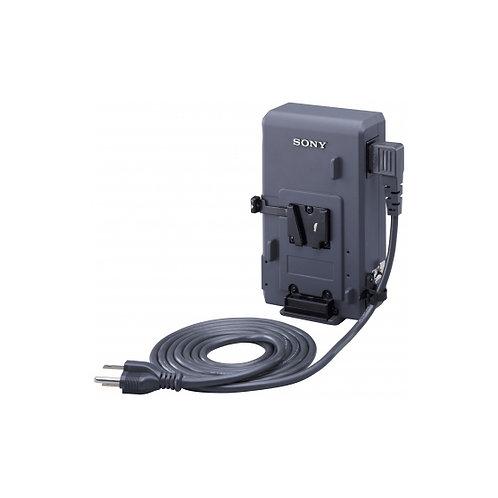 Sony AC-DN10 AC Adaptor/Charger - V-Mount Mechanism, 4-Pin XLR
