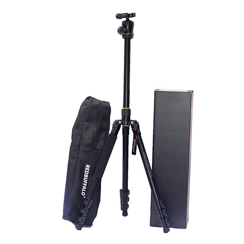 ( Pre-Order )Red Buffalo Pro 70 Professional Camera Tripod
