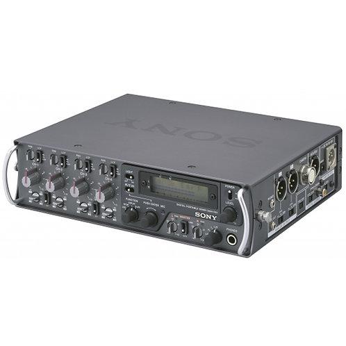 Sony DMX-P01 Portable digital audio mixer