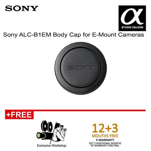 ALC-B55 Body Cap For Sony A-Mount