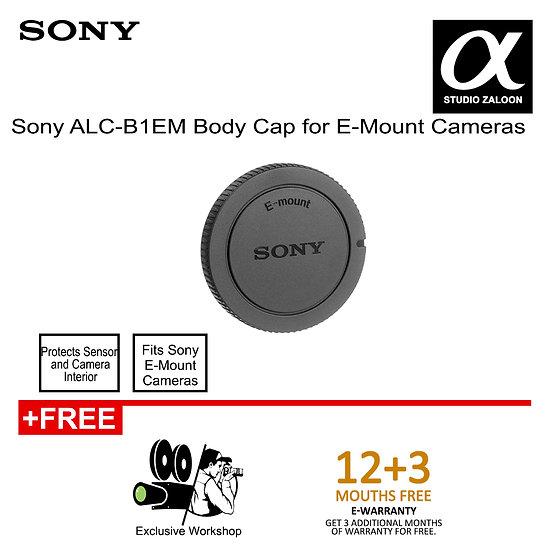 ALC-B1EM Body Cap for Sony E-Mount