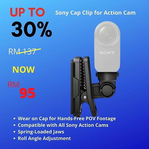 AKA-CAP1 - CAP CLIP
