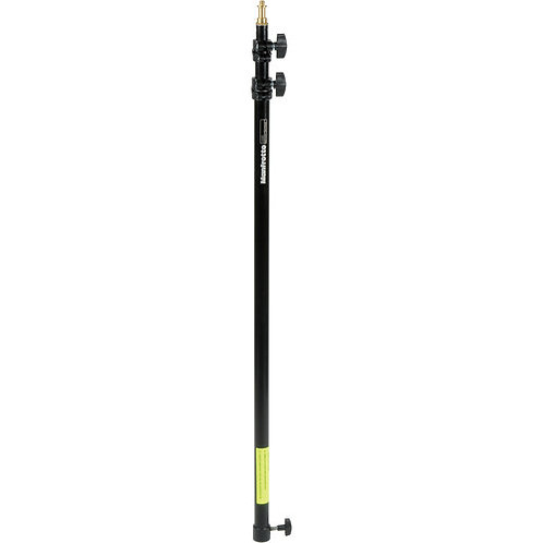 "Manfrotto 099B 3-Section Extension Pole (35- 92"") (Black)"
