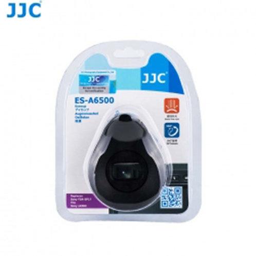 JJC ES-A6500 Black Eyecup Eye Cup Eyepiece Viewfinder