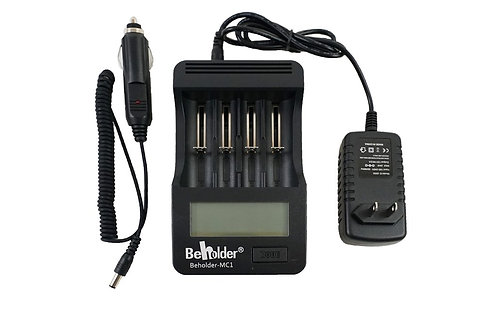BEHOLDER MC-1, MS1/DS1 BATTERY CHARGER