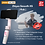 Thumbnail: Zhiyun-Tech SMOOTH-XS 2-Axis Smartphone Stabilizer Kit (Pink)