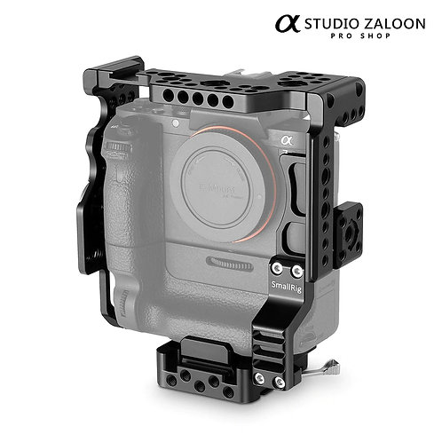 [Pre-order 4 Weeks] SmallRig for Sony A7II/ A7SII/A7RII with Battery Grip 2031