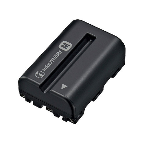 Sony NP-FM500H InfoLithium Battery