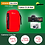 Thumbnail: Lowepro Tahoe CS 20 Camera Pouch (RED)