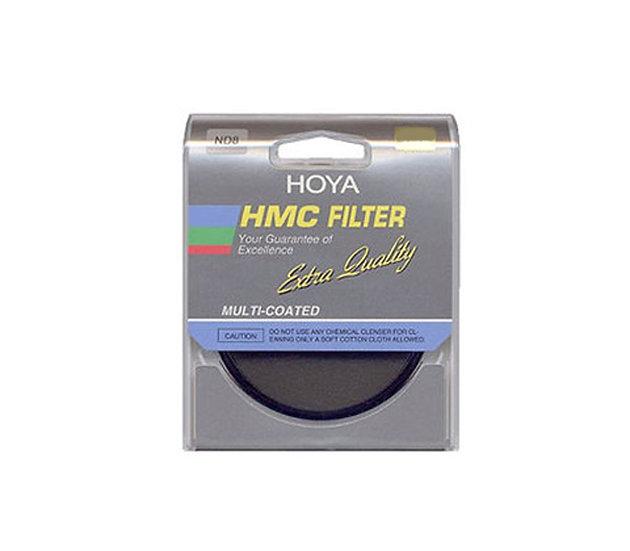 HOYA 46MM HMC NDX8 FILTER